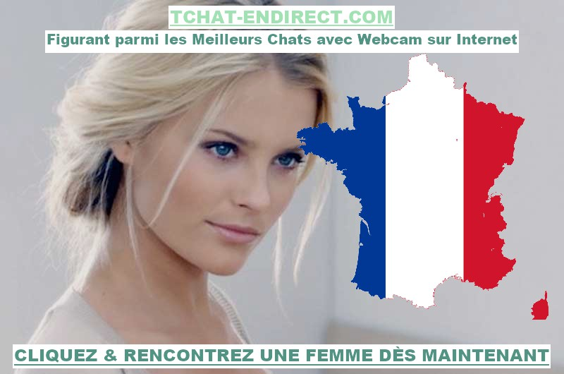 Stats Sur Tchat-Endirect France